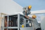 Sửa chữa máy lạnh trung tâm