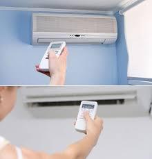 hướng dẫn sử dụng điều hòa vào mùa đông