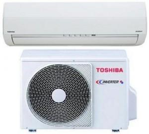 Bảo dưỡng điều hòa Toshiba
